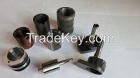 OEM CNC machining parts manufacturer