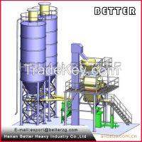 Ladder type ZMFJ4500 dry mortar product line