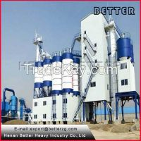 Tower type ZMFJ1000 dry mix mortar production line