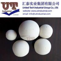 Alumina/ Zirconia Ceramic Grinding alumina ball / ceramic beads / alumina ball, high aluminium grinding media, Al2O3 balls/ porcelain grinding ball