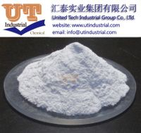 Antibacterial additive of zeolite carrying Silver in plastic / Ag �Zn glass carrier