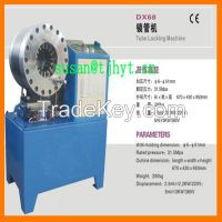 China high qulity hose crimping machine,hydraulic hose crimping machine