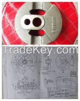 Crank cutter