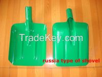 high quality cheaper price farming tools types of spade shovel