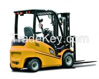 2 Tons Battery Forklift for warehouse