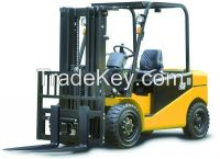 1.0Tons-32Tons Diesel forklift for warehouse