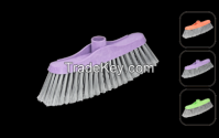 Sweep brushes