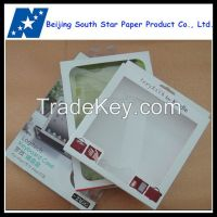 Custom Made Cardboard Box with Logo Printing