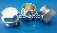 Automotive fasteners & products machining