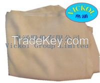 Genuine Chamois Leather for car cleaning