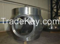 Getai Small Axial Flow Hydro Turbine
