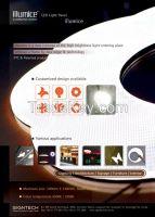 Illumination Lighting Source - illumice