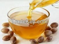 Argan cosmetic oil