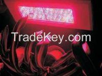 High Quality Greehouse 28W/36W/72w Grow Tubeatt Led Lights Coca Seed SMD2835 14W Grow Tube AC85V--265V