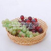 wicker storage basket wicker basket wicker fruit basket