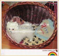 willow dog bed wicker pet basket wicker dog bed wicker pets basket wicker dog house willow dog house