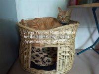 wicker pet basket wicker dog bed wicker pets basket wicker dog house willow dog house