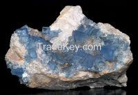 Quality Rock Barite