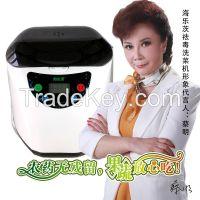 Lok Heights HLC9-Z Qudu vegetables machine