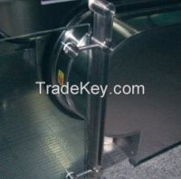Balustrades and Canopies (Accessories and Fittings)