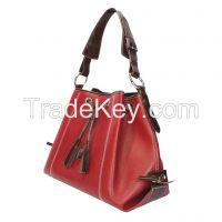 Ladies Designer Genuine Leather Handbag