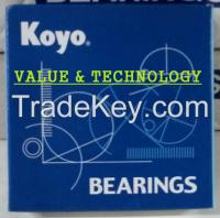 KOYO Bearing(all types available)