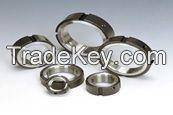 Original Stainless Steel SJA KSN/ Fine-U Nut