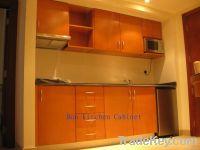 Modern Kitchen Cabinet Supplier