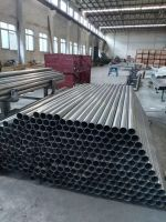 201 304 316 Stainless steel tube/pipe-Manufacturer in China