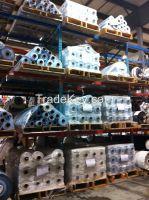 automotive leather vinyl fabrics