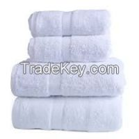 Deluxe Bath Towels- 100% Egyptian cotton