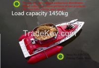 5 HOUR FREE SHIPPING T10 mini RC Bait Fishing Boat 200M remote fish fi