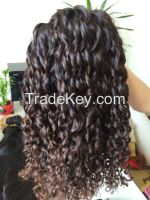100% Natural Hair