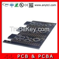 FR-4 double sided pcb clone for buyer
