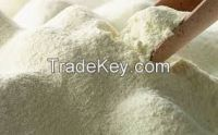 Skimmed Milk Powder, Whole Milk Powder