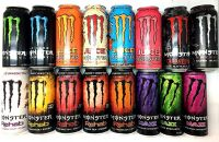 Best Taste Of Monster Energy Drink