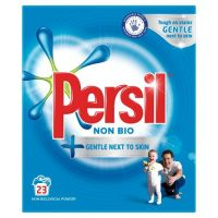 Persil Washing Detergents