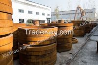 as-Rolled, Machined Forged Steel Rolled Ring, China Professional Seamless Rolled Ring Manufacturer