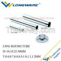 Wardrobe tube