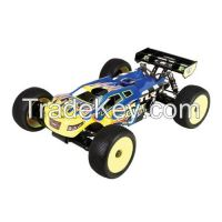 Team Losi Racing 8IGHT-T 3.0 1/8 4WD Nitro Truggy TLR04001