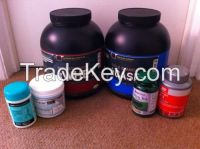 Whey Protein Isolate Multi Flavors