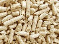 Pine Wood Pellets