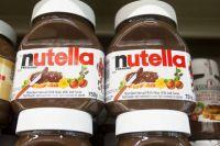 Nutella 350g, Kinder Bueno 43g, Kinder Chocolate 50g, Kinder Surprise Eggs