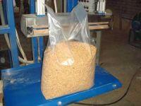 Dinplus and ENplus wood pellets