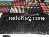_88 Colors EyeShadow Palette Makeup Kit Set with brush..