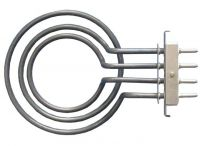 air heating element