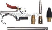 HJ12007 6pc Air Blow Gun Kit