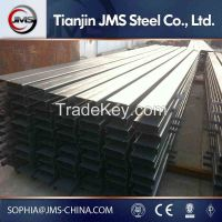 China Steel Building Materials Steel C Purline