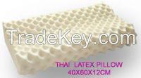 thai  latex pillow