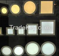 Newest!! 12W LED Round Panel Light/LED Ceiling Light
